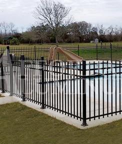 Pool Fence 2a