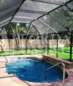 Pool Enclosure 10a