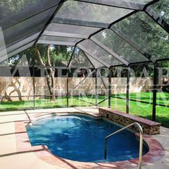 Pool Enclosure 1b