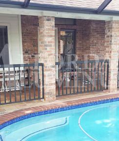 Pool Fence 3c