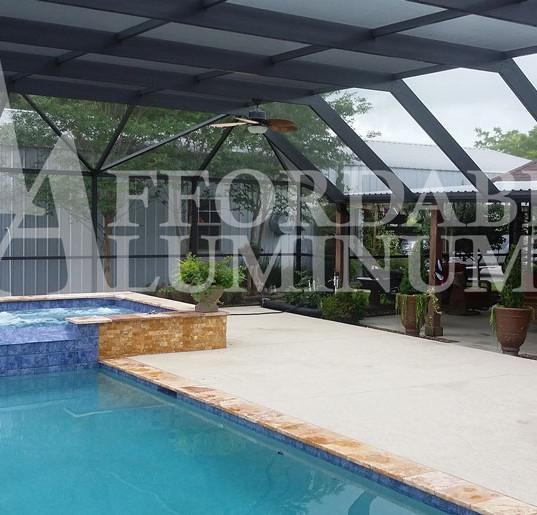 Pool Enclosure 4a