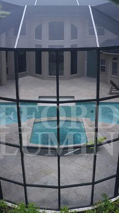 Pool Enclosure 9b