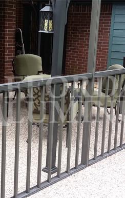 Pool Fence 3b