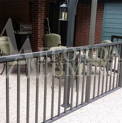 Pool Fence 1