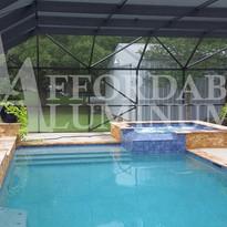 Pool Enclosure 4b