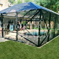 Pool Enclosure 1a