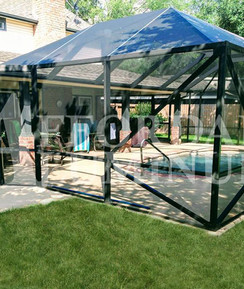 Pool Enclosure 10d