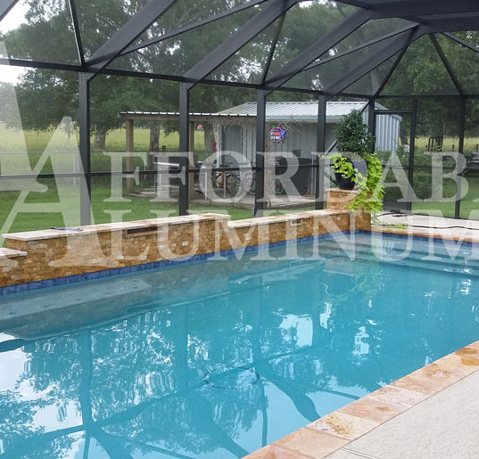 Pool Enclosure 4c
