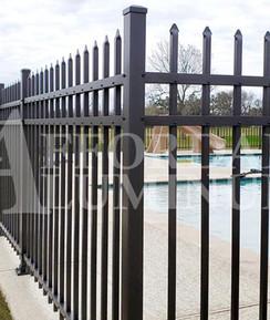 Pool Fence 2b