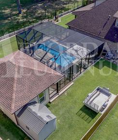 Pool Enclosure 3a
