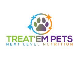 We now Stock  Treat'em Pets