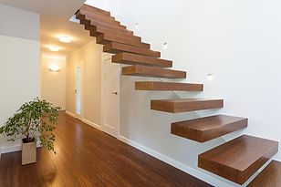 home staircase remodeling contractor in utah