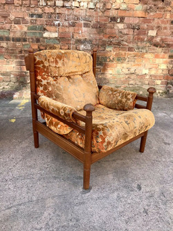 Guy Rogers Armchair.