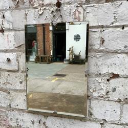 Art Deco Mirror