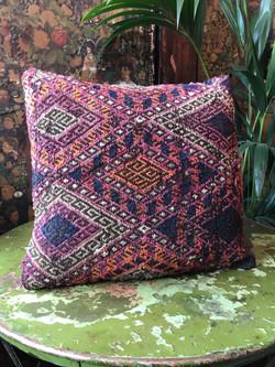 Kilim Cushion (4)
