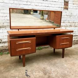G-Plan Fresco Dressing Table