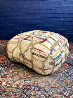 Kilim Floor Cushion