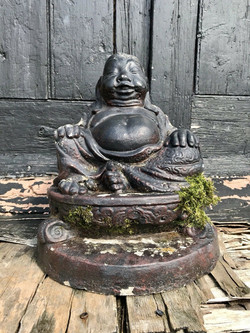 Decorative Budai