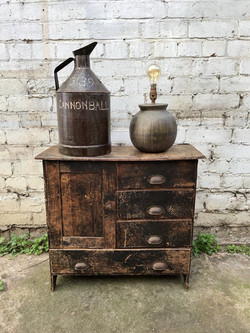 Kaye's Patent 'Cannonball' Oil Can