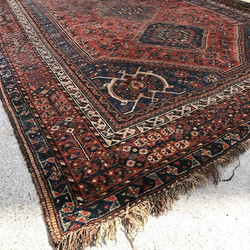 Victorian Country House Rug