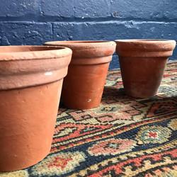 Sankey Terracotta Pots