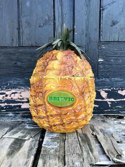Britvic Pineapple Ice Bucket