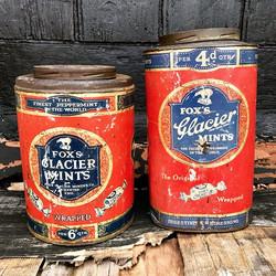 Fox's Glacier Mints