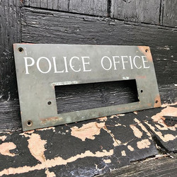 Police Office