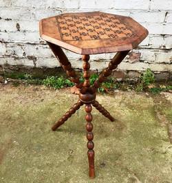 1890's Gypsy Table