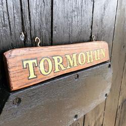 Tormohun