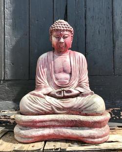Buddha - Henri Studio