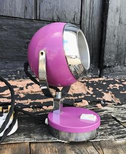 Atomic Eyeball Lamp