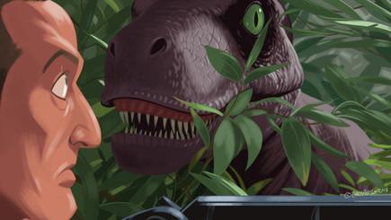 Jurassic Park_30_Clever Girl.jpg