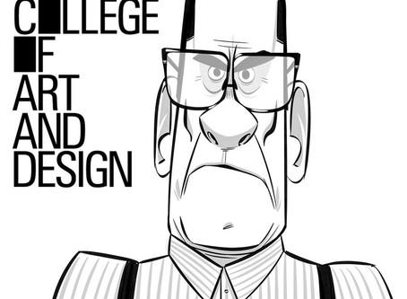 Otis College of Art and Design Guest Speaker