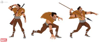 Illustration_Marvel Game_Kraven.jpg