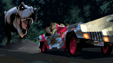 Jurassic Park_20_Must Go Faster.jpg