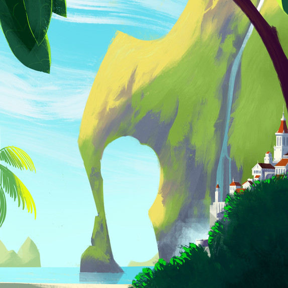 Environment_Tropical Cliff.JPG