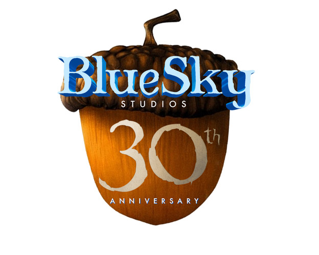 Blue Sky Studios 30th Anniversary