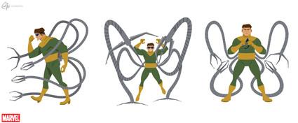 Illustration_Marvel Game_Doc Ock.jpg