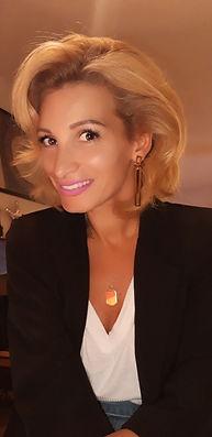 Sarah Lou - Auteure