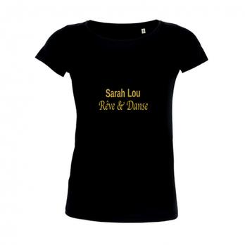 "Gamme ""Rêve & Danse"" Sarah Lou"