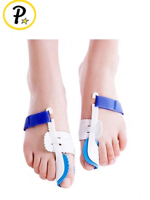 Toe Straightener Regulator Pair