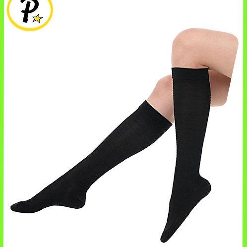 Ultra Thin 15-20 mmHg Compression Lightweight Sock