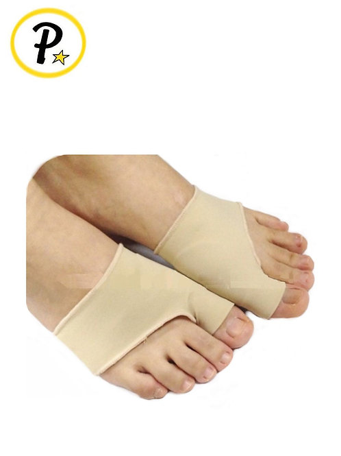 Toe Brace Sleeve Support