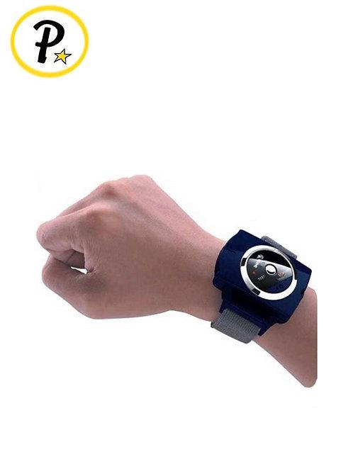 Stop Snoring Sleep Wrist Watch