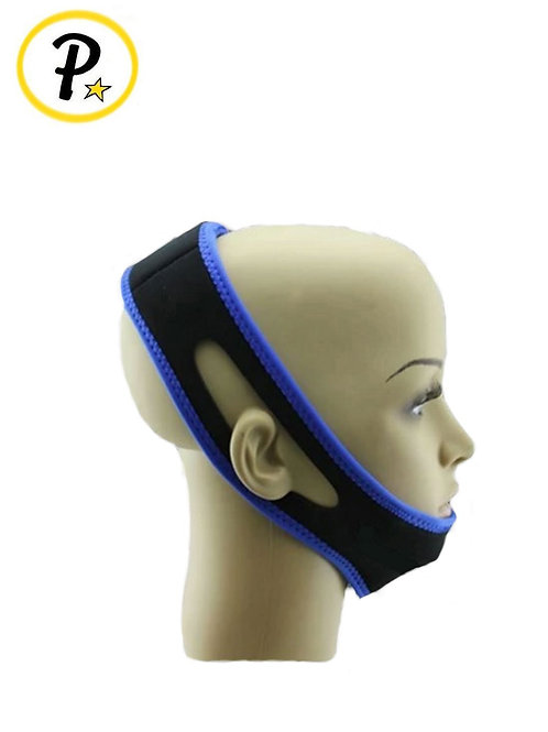 Sleeping Snore Stopper Strap Band