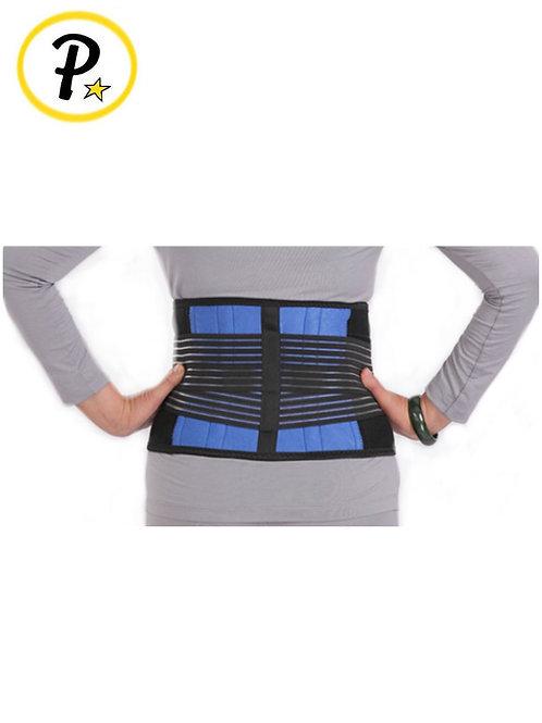 Lower Back Lumbar Support Brace