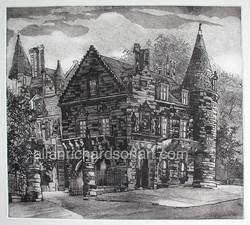 University Gatehouse