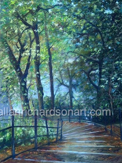 'Glasgow Botanic Gardens'