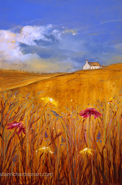 'Golden Fields'